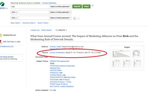 Does Sdsu Mba Program Look At Ws by Peer Reviewed Journals Articles Sludgeport482 Web Fc2