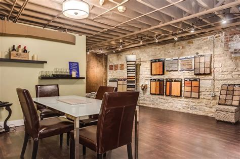 our design gallery in napervi finished basement