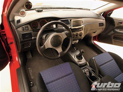 Evo 8 Interior by Mitsubishi Lancer Evolution Viii Interior Photo 12
