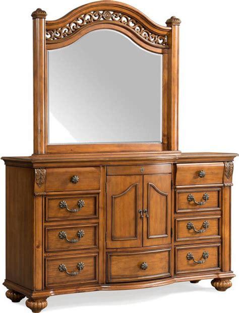 pine wood dresser with mirror tilbury pine wood dresser with mirror victorian