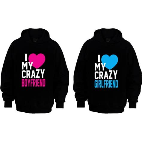 hoodie design for couples 1000 ideas about boyfriend girlfriend shirts on pinterest