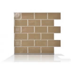 peel and stick subway tile backsplash peel and stick subway tile backsplash