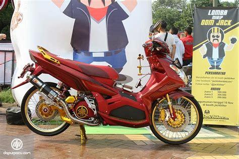 modifikasi warna motor sport motor sport foto modifikasi motor warna warni jadi trend