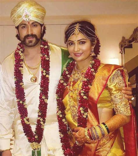 Famous South Indian Celebrities Wedding Photos 2016 Photos ...