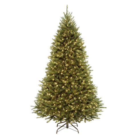 national tree company 7 5 ft powerconnect kingswood fir