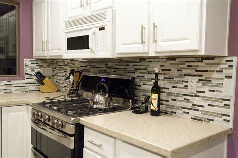 kitchen backsplash edge interior design