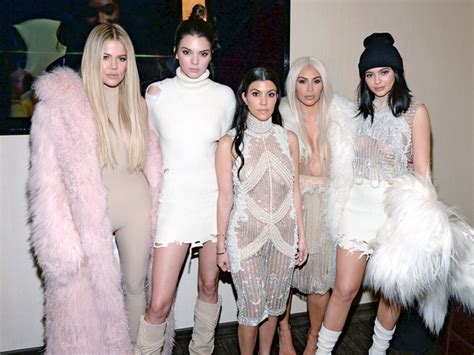 kendall jenner reveals which of her sisters has the best
