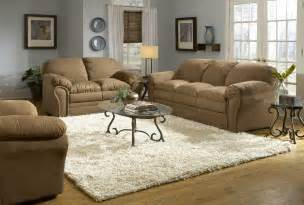 Grey White Brown Living Room Interesting Brown Couch Gray Wall Interior Design Ideas Decozilla