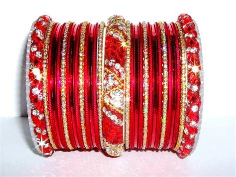 bangles and gold indian fashion bangles