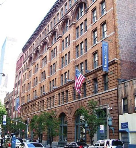 Baruch Mba Program Tuition by Top 25 Mba Programs In New York 2017