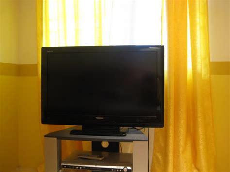 Tv Lcd Toshiba Regza 24 32 quot toshiba regza lcd tv a come true davaobase