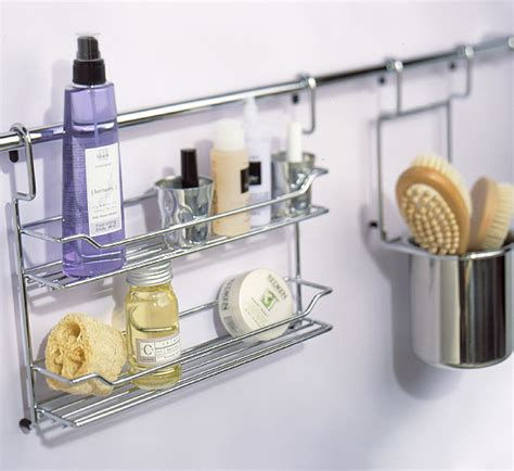 Bathroom Shower Storage Ideas 25 Bathroom Organization Ideas