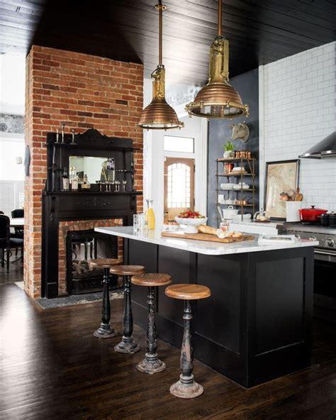 cucina bistrot ispirazione cucina un tocco quot bistrot quot in cucina 20 idee