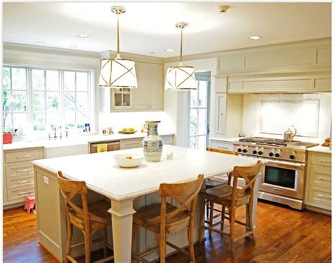 kitchen island table combination combination kitchen island and table