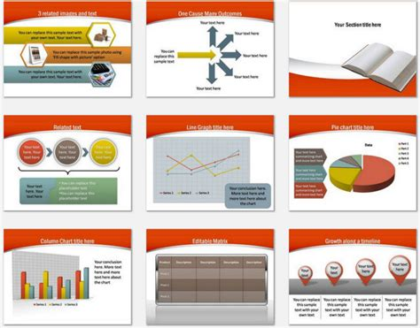 powerpoint tutorial online free powerpoint training development template