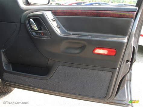Jeep Grand Door Panel 2002 Jeep Grand Limited 4x4 Door Panel Photos