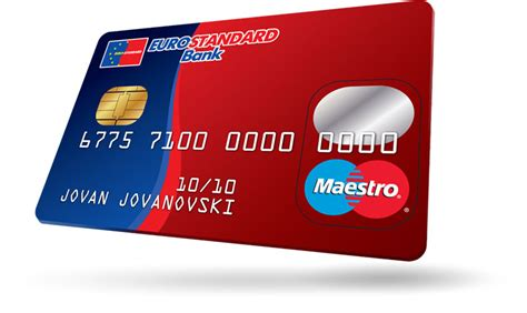Maestro Gift Card - еуростандард банка а д скопје debit cards for
