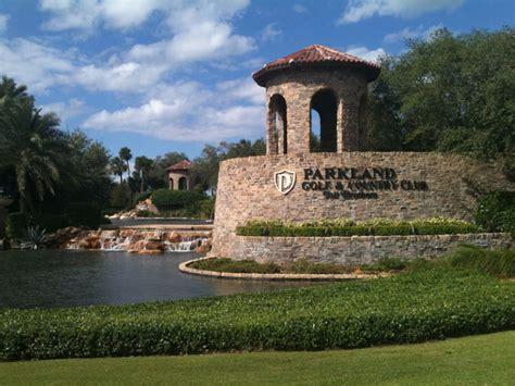 Parkland Golf and County Club   Parkland Florida Homes for Sale