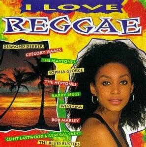 Cd Reggae Best Sellers various artists i reggae