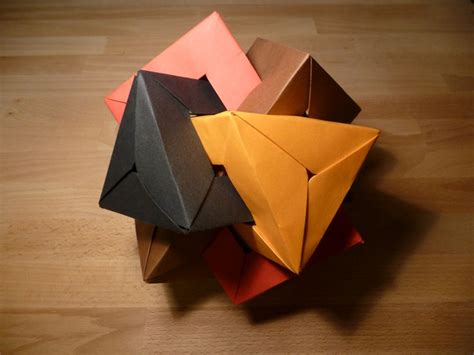Origami Modules - 17 best images about origami on origami