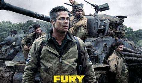 film gierra colonna sonora del film fury con brad pitt milleguide