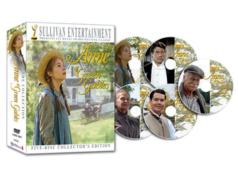 anne of green gables 20th anniversary collectors edition calling all kindred spirits metropolitan mama