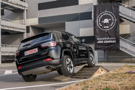 diesel jeep 2017 driven 2017 jeep compass 4x4 2 0 diesel 9at autoevolution