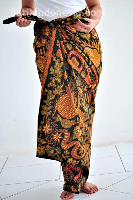 tutorial kain batik sarung the hartanto s family tutorial cara pakai dan lilit
