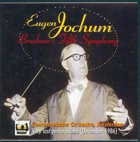 bruck len bruckner symphony no 5 in b flat classical cd reviews