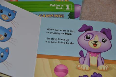 leapfrog violet leapfrog read with me violet