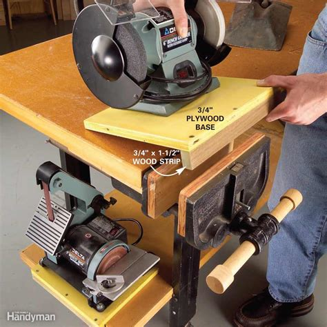 simple ways to make your workbench work harder the