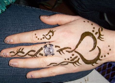 unique henna tattoos henna mehndi designs for and