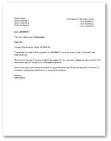 payment demand letter uk 2