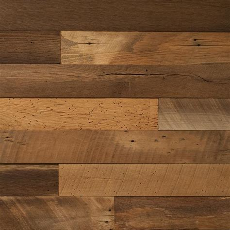 reclaimed wood vs new wood reclaimed rustic brown barnwood plankwood