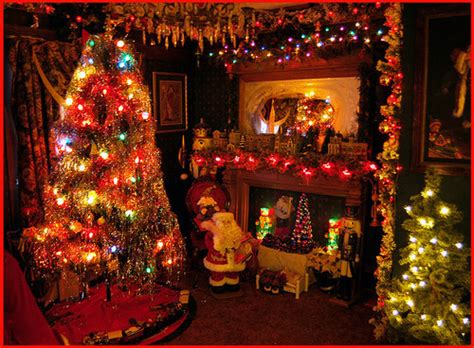 christmas decor images christmas decorations christmas photo 33046123 fanpop