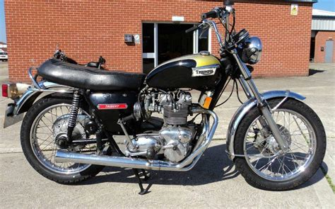 triumph trident pictures posters news and on your pursuit hobbies interests and worries
