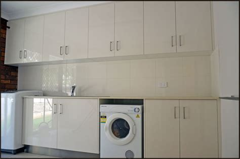 laundry unit design laundry designs gallery quality brisbane cabinetmaker
