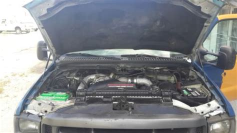 how does a cars engine work 2003 ford ranger user handbook buy used 2003 ford f 450 6 0 diesel engine in miami florida united states for us 5 600 00