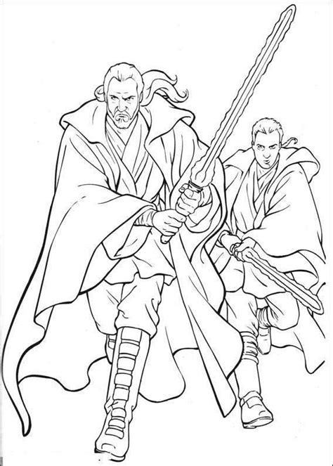 star wars luke skywalker coloring sheets coloring pages