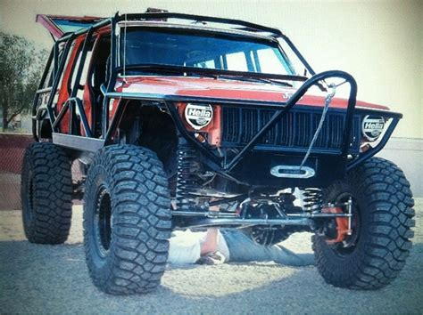 jeep grand prerunner stingray or prerunner jeep forum