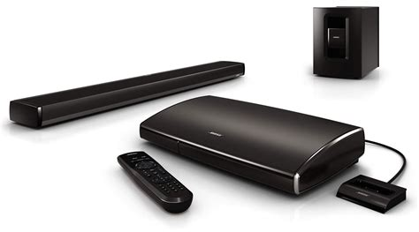 top sound bar systems bose intros 2 500 sound bar system cnet