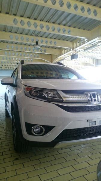 Honda Brv E Manual br v brv e manual putih promo surabaya last stock