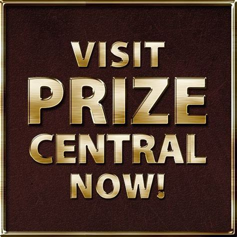 Pch Prize Central - pch prize central on facebook one super fantastic page so many chances to win and i m