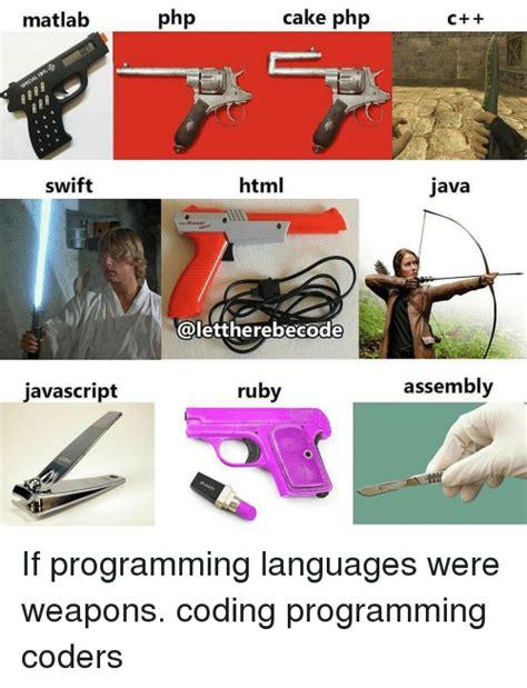 C Programming Meme - 25 best memes about programming language programming