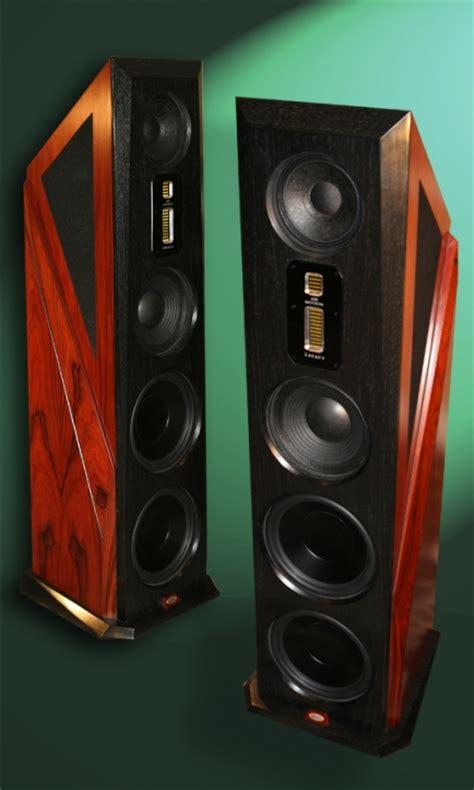 aeris legacy audio building  worlds finest audio