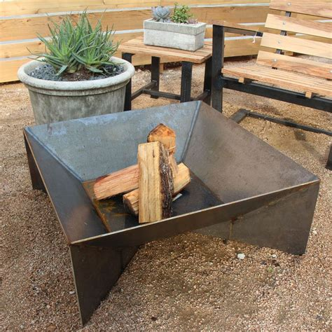Firepits For Sale Portable Steel Pit
