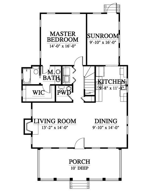 allison ramsey floor plans wiggins street house plan c0391 design from allison