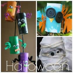 Crafts For Fall Decorations - 22 things to make with cardboard tubes happy hooligans