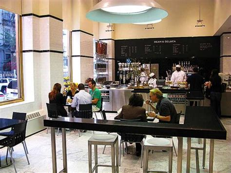 dean and deluca commissary kitchen