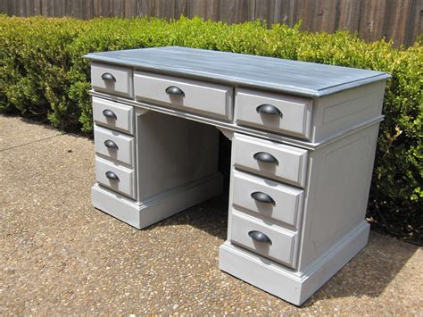 white pedestal desk 7 drawer pedestal desk houston furniture refinishing